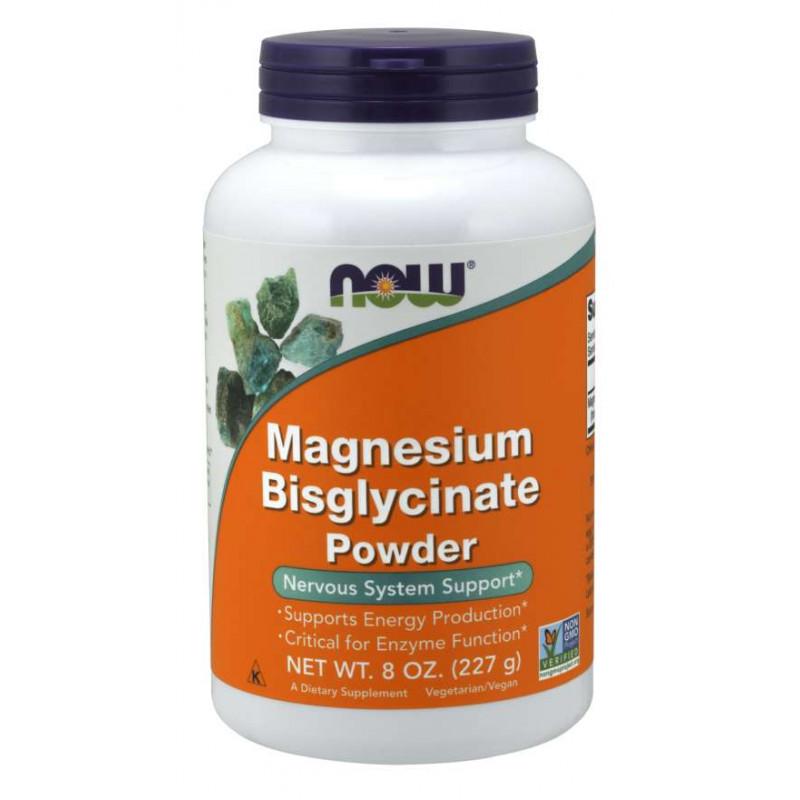 Magnesium Bisglycinate - 227 г