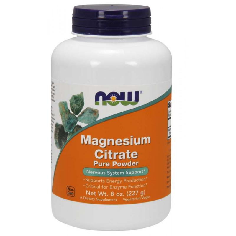 Magnesium Citrate 227 гр