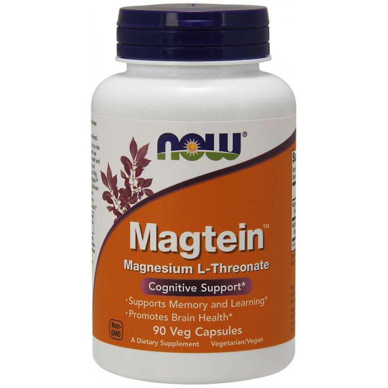 Magtein - 90 Капсули