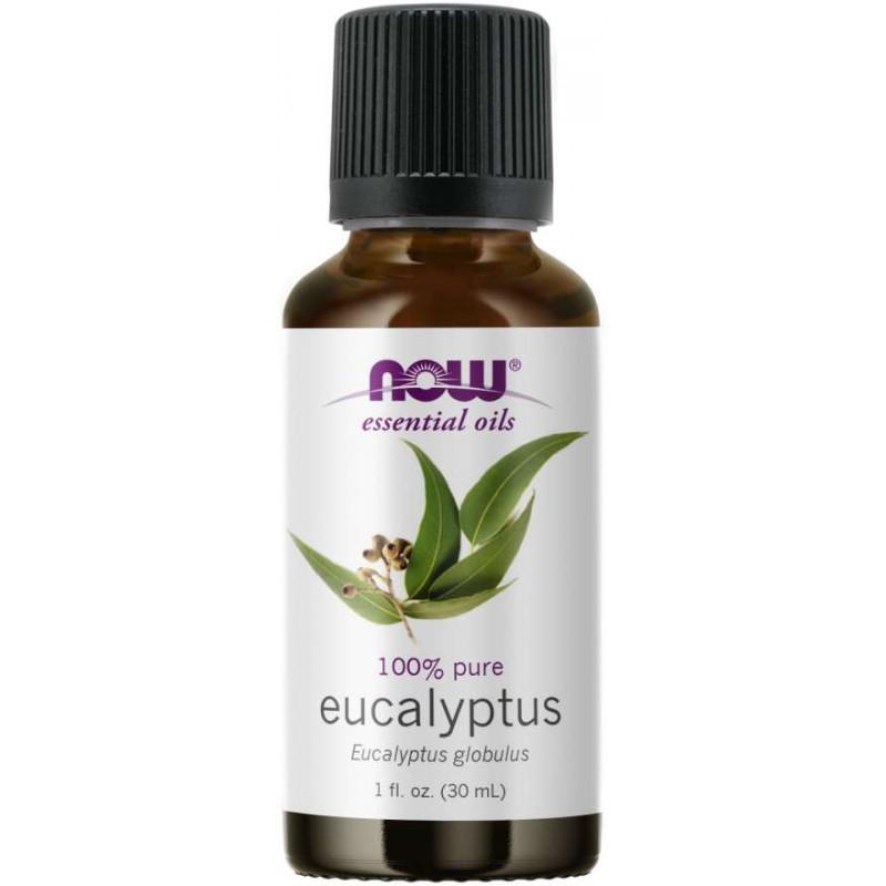 Масло от евкалипт - EUCALYPTUSOIL - 30 ML