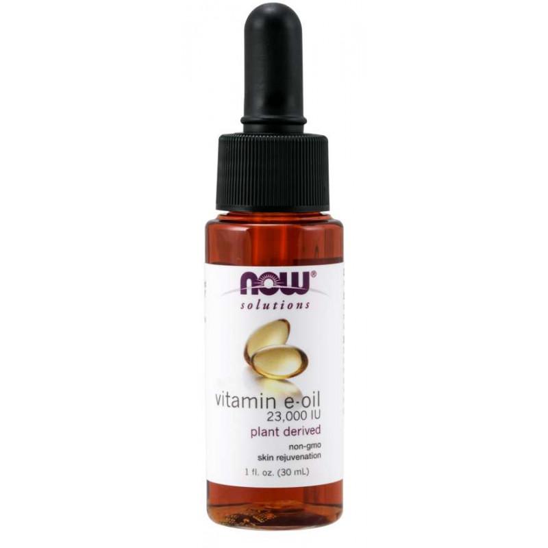 Масло от Витамин Е (vitamin E Oil) 23,000 IU - 30 ml