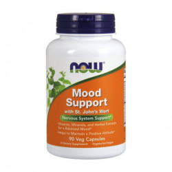 Mood Support with St. John`s Wort - 90 Капсули