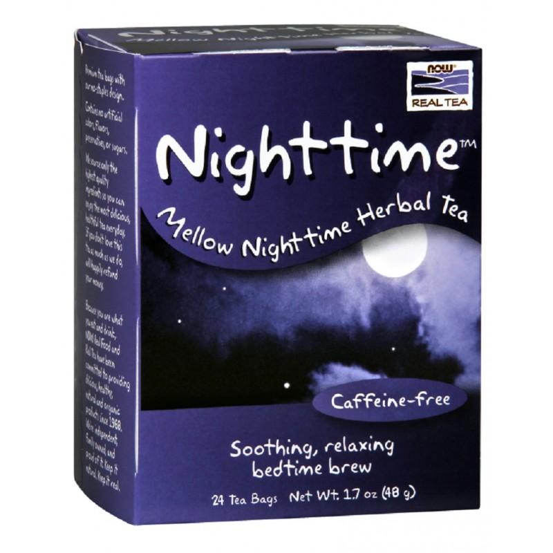 NIGHTTIME™ TEA - 24 ПАКЕТЧЕТА