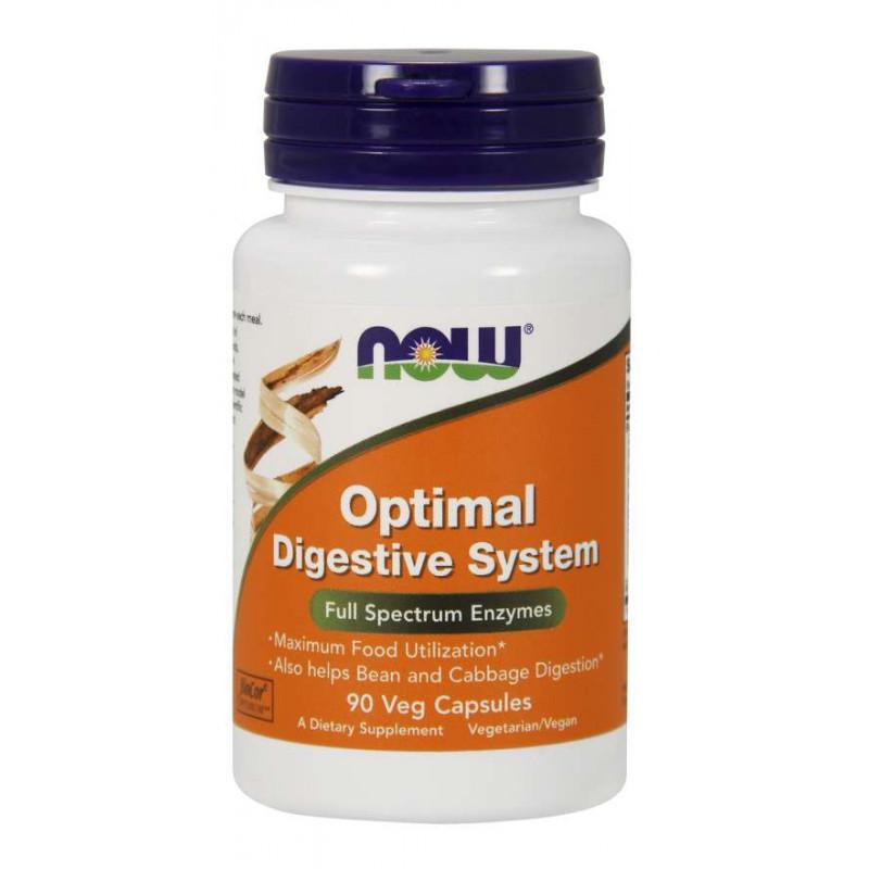 Optimal Digestive System - 90 Капсули
