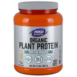 Organic Plant Protein - 908 g