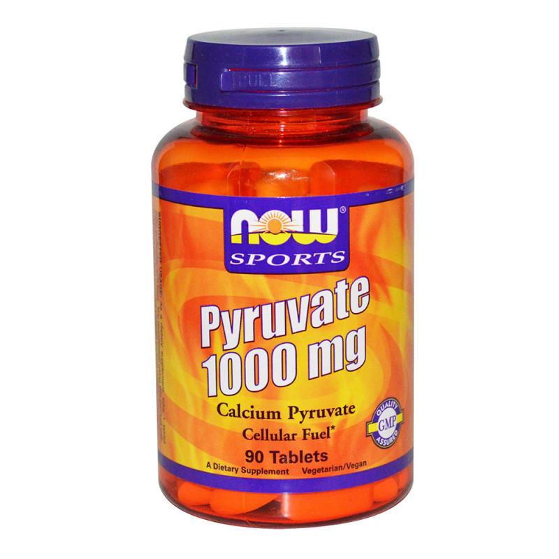 Pyruvate 1000 мг - 90 Таблетки