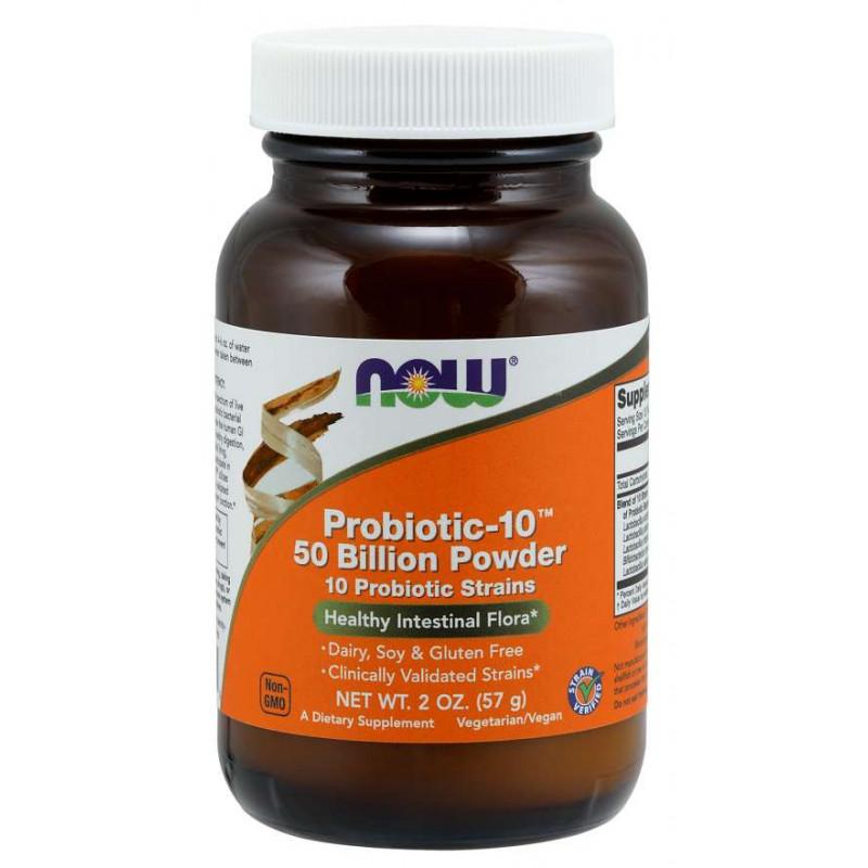 Probiotic-10™ 50 Billion - 2 OZ - 57 g
