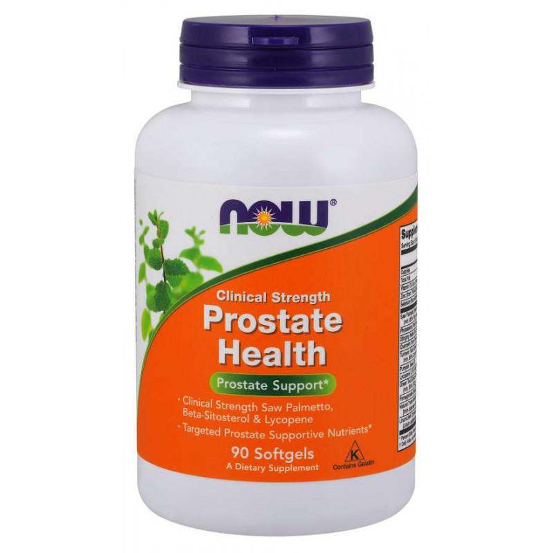 Prostate Health - 90 Дражета