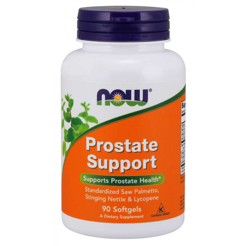 Prostate support - 90 Дражета