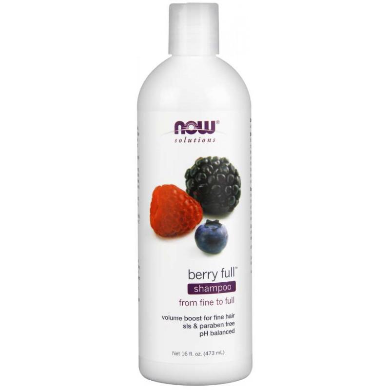 Шампоан за коса - BERRY VOLUMIZING SHAMPOO - 473 ml