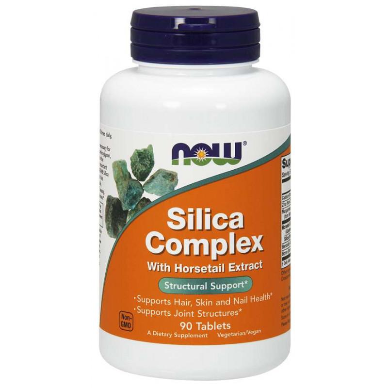 Silica Complex 500 мг - 90 Таблетки