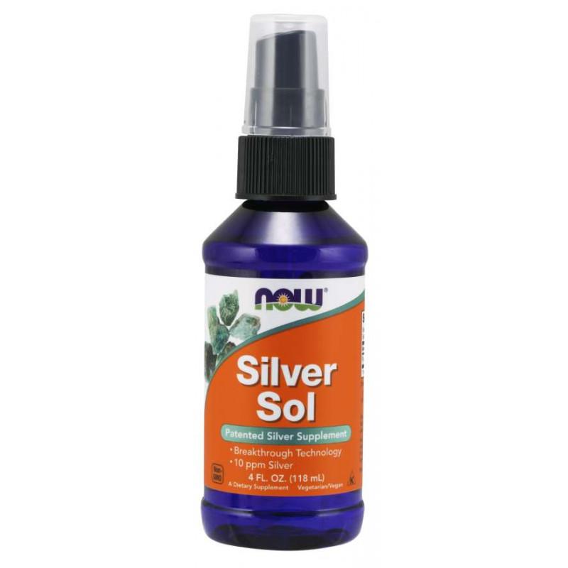 Silver Sol - 113.6 мл