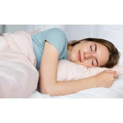 Добавки за сън и спокойна нощ
