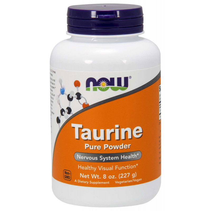 Taurine Powder - 227 гр