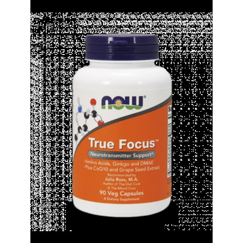True Focus - 90 Капсули