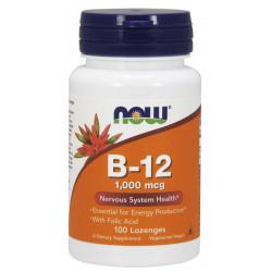 Vitamin B-12 1000 МKГ - 100 Дражета