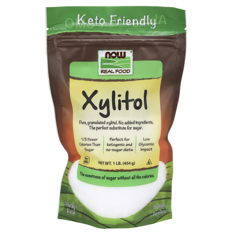 Xylitol - 454 grams