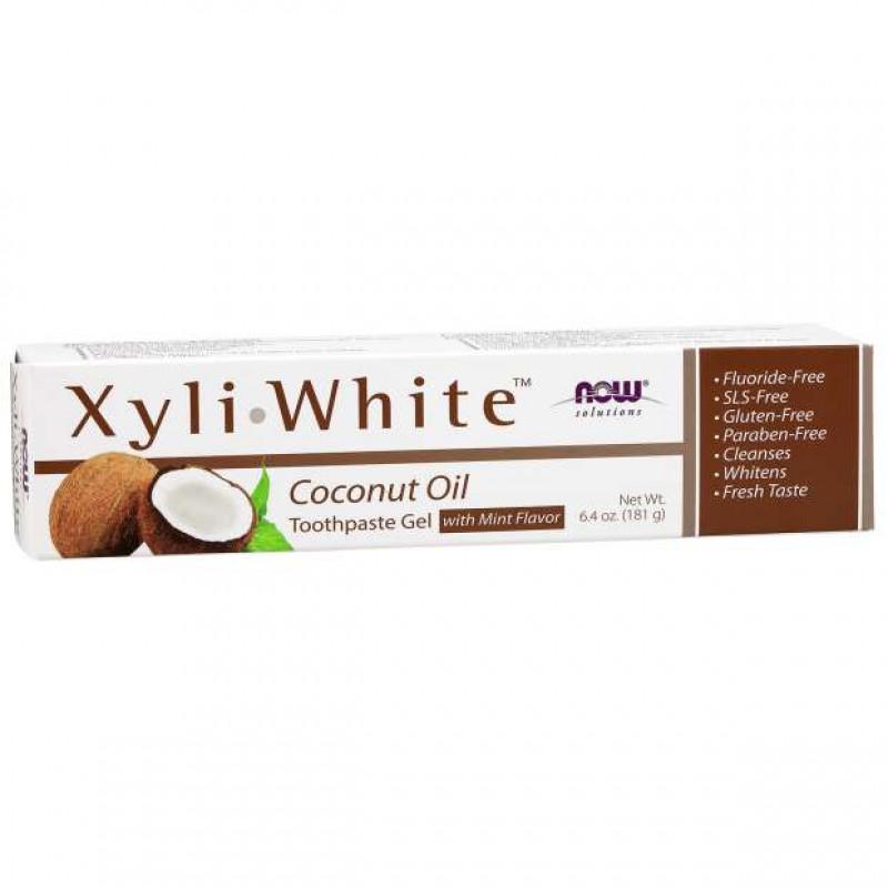 XyliWhite Coconut - Паста за зъби