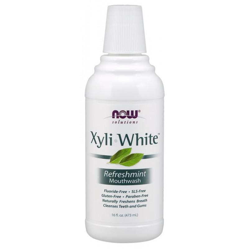 XyliWhite™ - Вода против плака - 473 мл - Мента