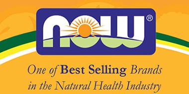 Натурални хранителни добавки от NOW Foods